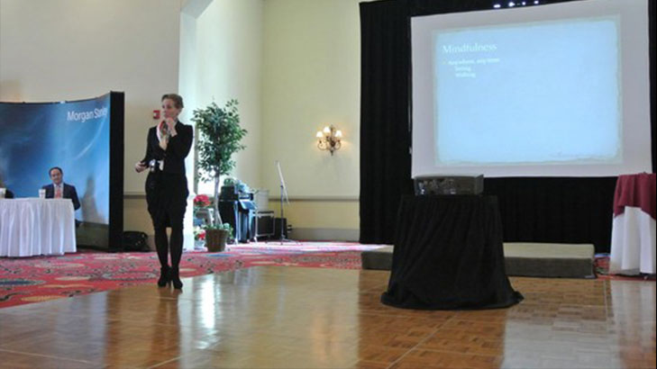 Amanda is presenting at the 2014 Senior Advocate Baby Boomer Expo
