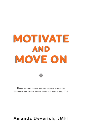 Motivate and Move On