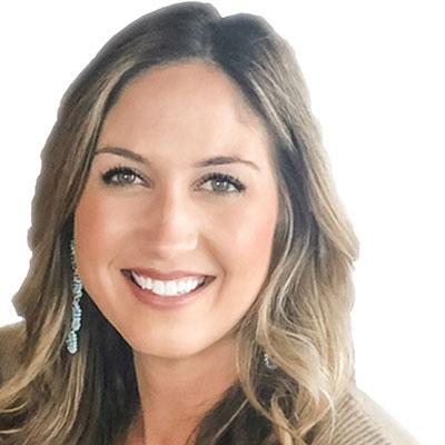 Stephanie White, MS